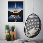 Acryl auf Leinwand 60×80